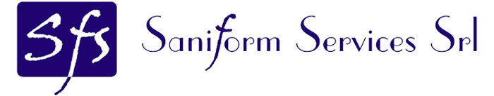 banner logo saniform services srl